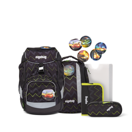 Ergobag Pack - 200 Bärstärke
