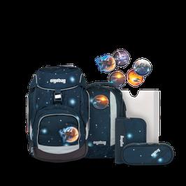 Ergobag Pack - KoBärnikus GALAXY GLOW Edition