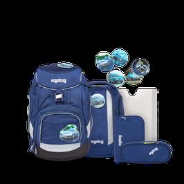 Ergobag Pack - BlaulichtBär