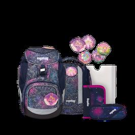 Ergobag Pack - Bärlaxy SUPER REFLEX GLOW - Edition