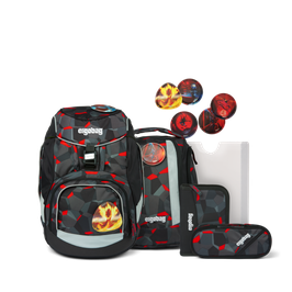 Ergobag Pack - TaekBärdo