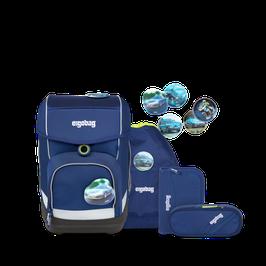Ergobag Cubo - BlaulichtBär