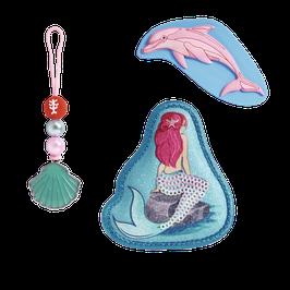 Magic Mags Mermaid