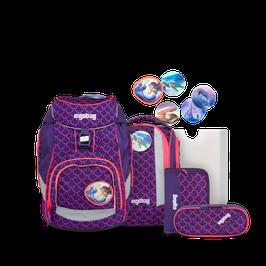 Ergobag Pack - PerlentauchBär LUMI Edition