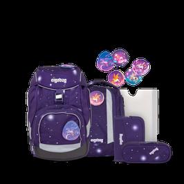 Ergobag Pack - Bärgasus GALAXY GLOW Edition