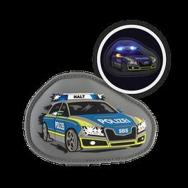 Magic Mags Flash - Police Alarm
