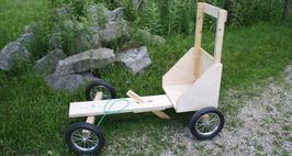 Seifenkisten-Bausatz Type Two