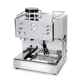 Quickmill Pegaso PID – neues Modell