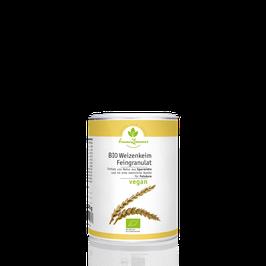 Bio Weizenkeim Feingranulat vegan 500 g