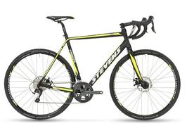 Ciclocross Stevens Tabor