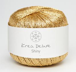Krea Deluxe Shiny Gold