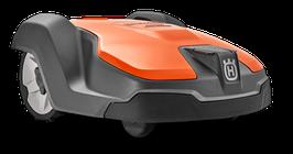 Husqvarna Automower 520 - inkl. Fleet Management