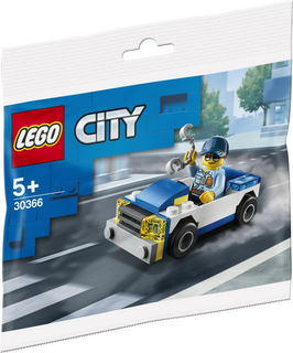 30366  Politieauto