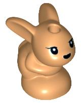 Baby konijn 3