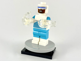 Nr 18. Frozone (The Incredibles)