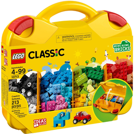 10713  LEGO® Creatieve koffer