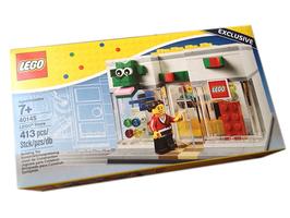 40145 LEGO Winkel