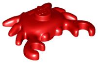 Krab rood