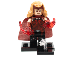 1. The Scarlet Witch