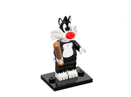 6. Sylvester the Cat