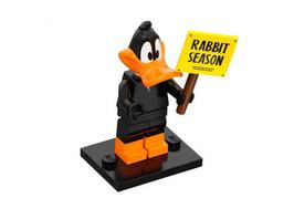 7. Daffy Duck