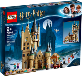 75969  Hogwarts™ De Astronomietoren