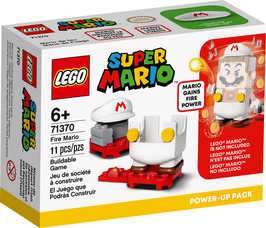71370 Power-uppakket: Vuur-Mario