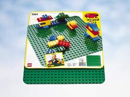 2304 LEGO® DUPLO® Grote Bouwplaat