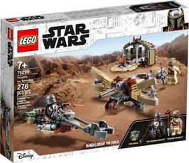 75299  Problemen op Tatooine
