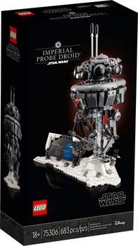 75306  Imperial Probe Droid™