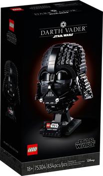 75304 Darth Vader™ helm
