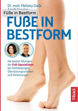 Füße in Bestform