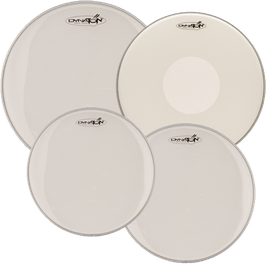 TAYE Dynaton drumheads pack