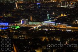 Linz bei Nacht 006