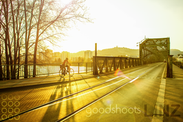 Linz Eisenbahnbrücke 002