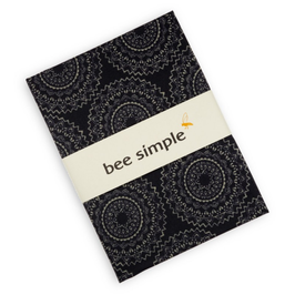 BEE SIMPLE BROTTUCH / ABDECKTUCH