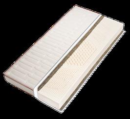 Premium Torf Matratze 90 x 200 cm