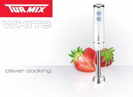 Turmix Stabmixer white - A31129