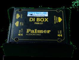 Palmer Pan 01