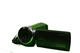 Sony HDR CX-405