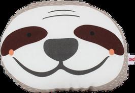 "Mini-Cushion ""Sloth"""