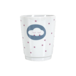 "Porcelain Mug ""Cloud"""