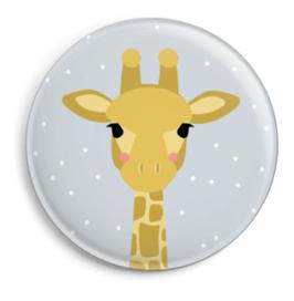 "Button ""Baby Giraffe"""