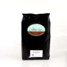 Espresso N°1 (1000g)