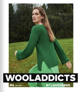 WOOLADDICTS#6