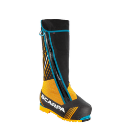 SCARPA Phantom 8000 Neues Modell!!