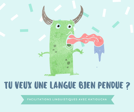 Séance de facilitation linguistique (1 h)