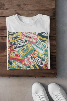 T-shirt homme CORSICAN PLAYLIST