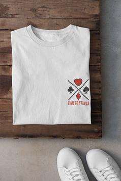 T-shirt femme Stinza