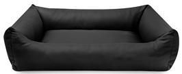 pippaKOJE - Hundebett schwarz